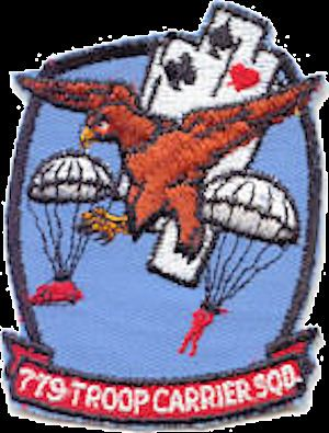 779th Tactical Airlift Squadron