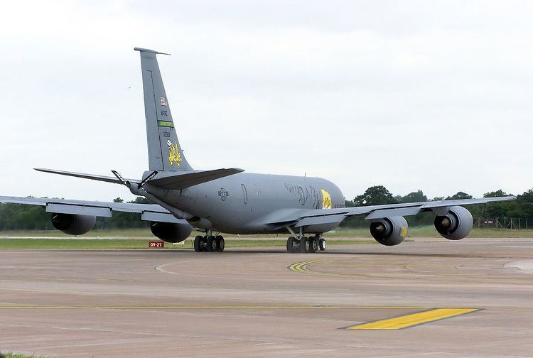 77th Air Refueling Squadron