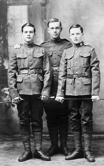 77th Battalion (Ottawa), CEF