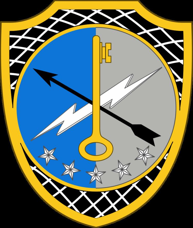 780th Military Intelligence Brigade (United States)