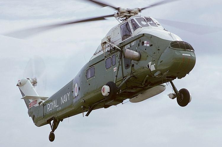 781 Naval Air Squadron