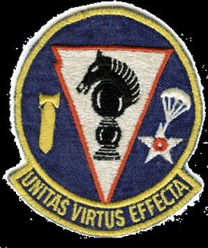 781st Bombardment Squadron