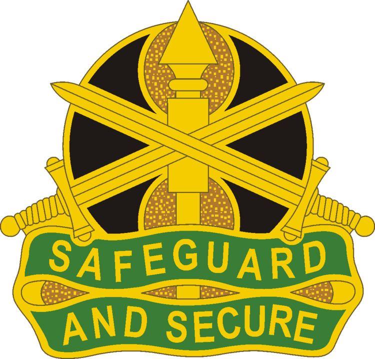 785th Military Police Battalion