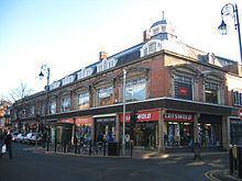 78–94 Foregate Street, Chester httpsuploadwikimediaorgwikipediacommonsthu