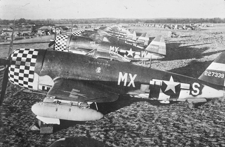 78th Fighter Group FileDuxford Aerodrome 78th Fighter Group 82d FS P47