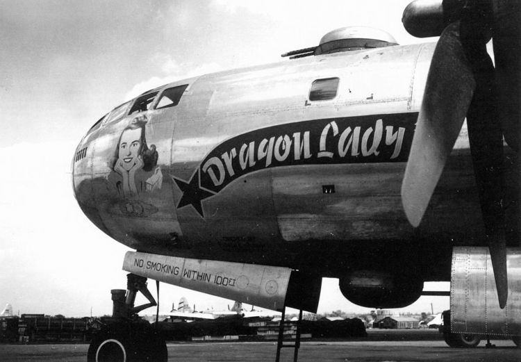793d Bombardment Squadron
