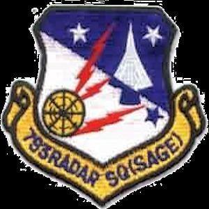 793d Radar Squadron