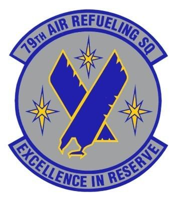 79th Air Refueling Squadron