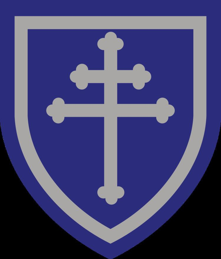 79th Infantry Division (United States)