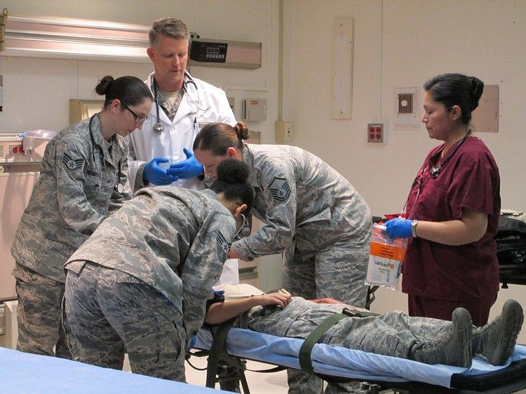 79th Medical Wing