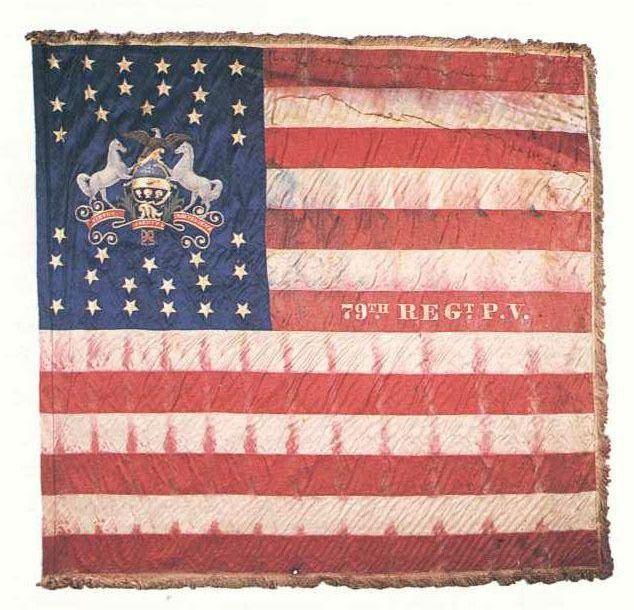 79th Pennsylvania Infantry