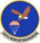 79th Rescue Squadron