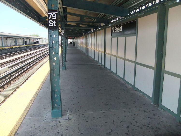 79th Street (BMT West End Line)