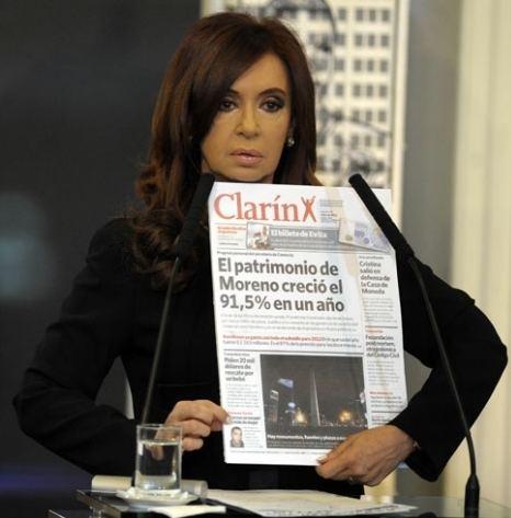 7D (Argentina)