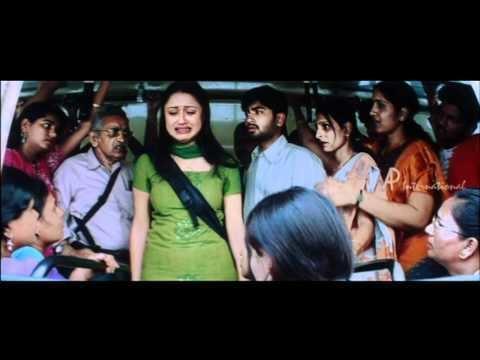 7G Rainbow/Brundavan Colony 7G Rainbow Colony Sonia Agarwal slaps Ravi Krishna in bus YouTube