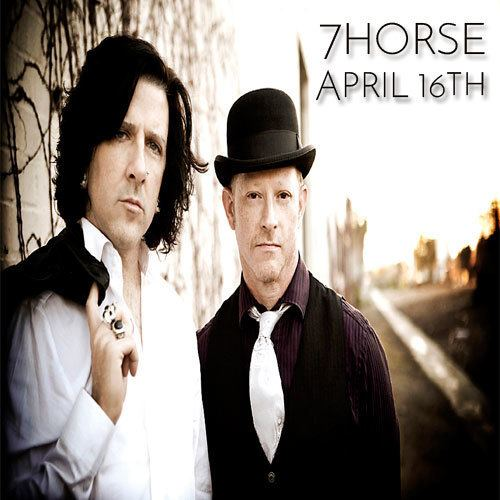 7horse 7Horse Wild Sun Fte Music Hall