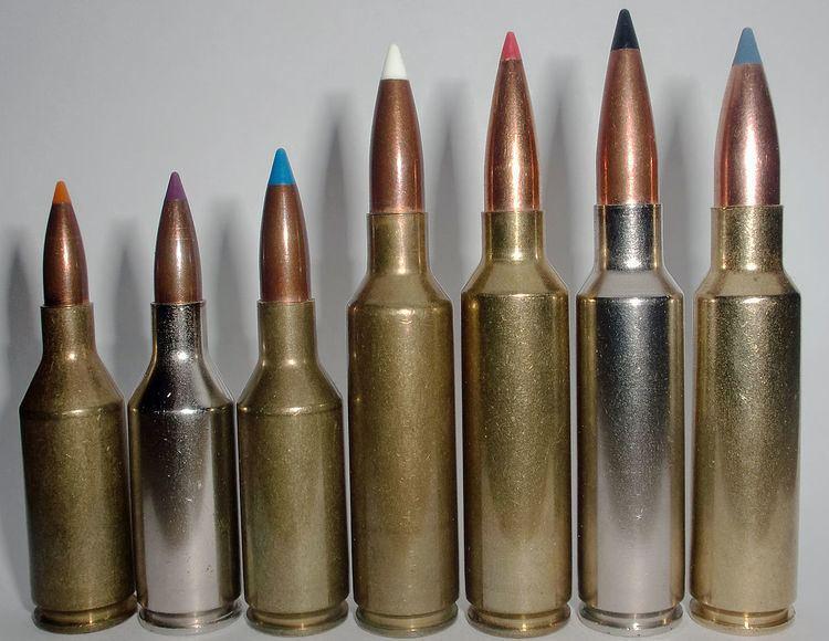 7mm Winchester Short Magnum