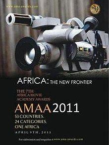 7th Africa Movie Academy Awards httpsuploadwikimediaorgwikipediaenthumb3