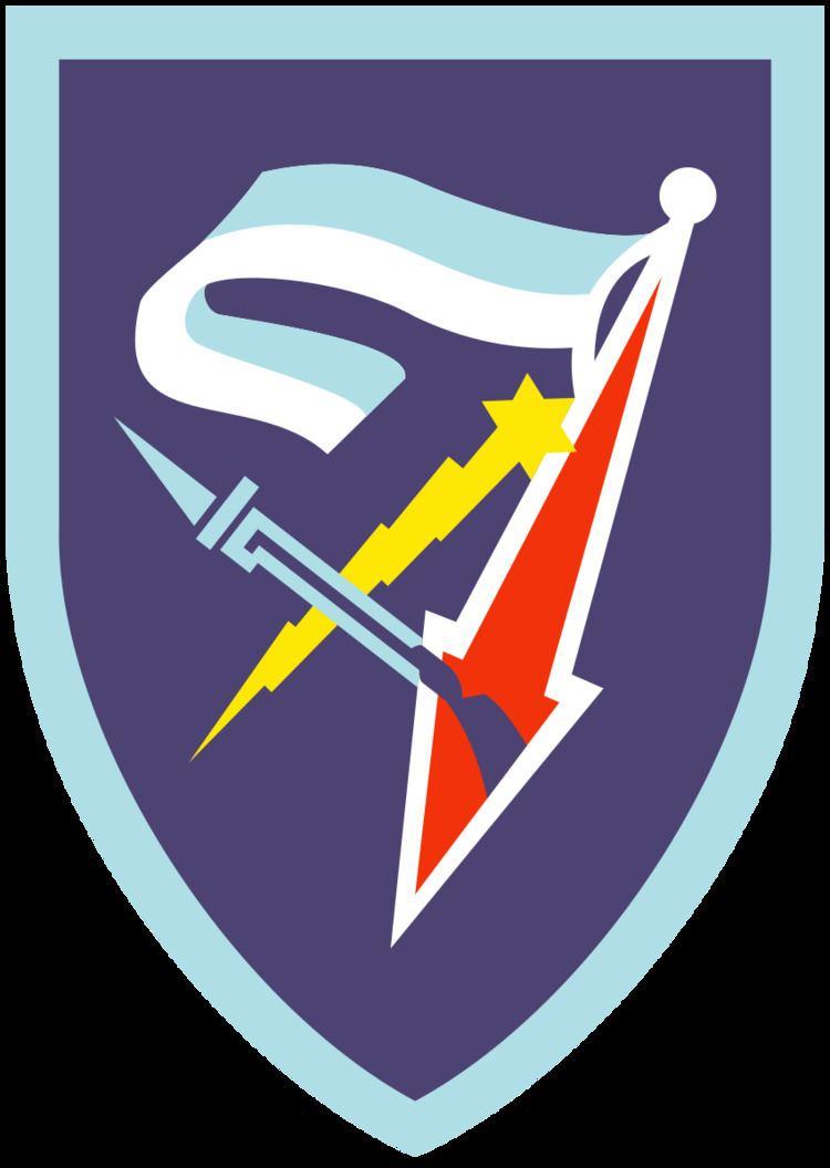 7th Armored Brigade (Israel)