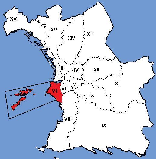 7th arrondissement of Marseille