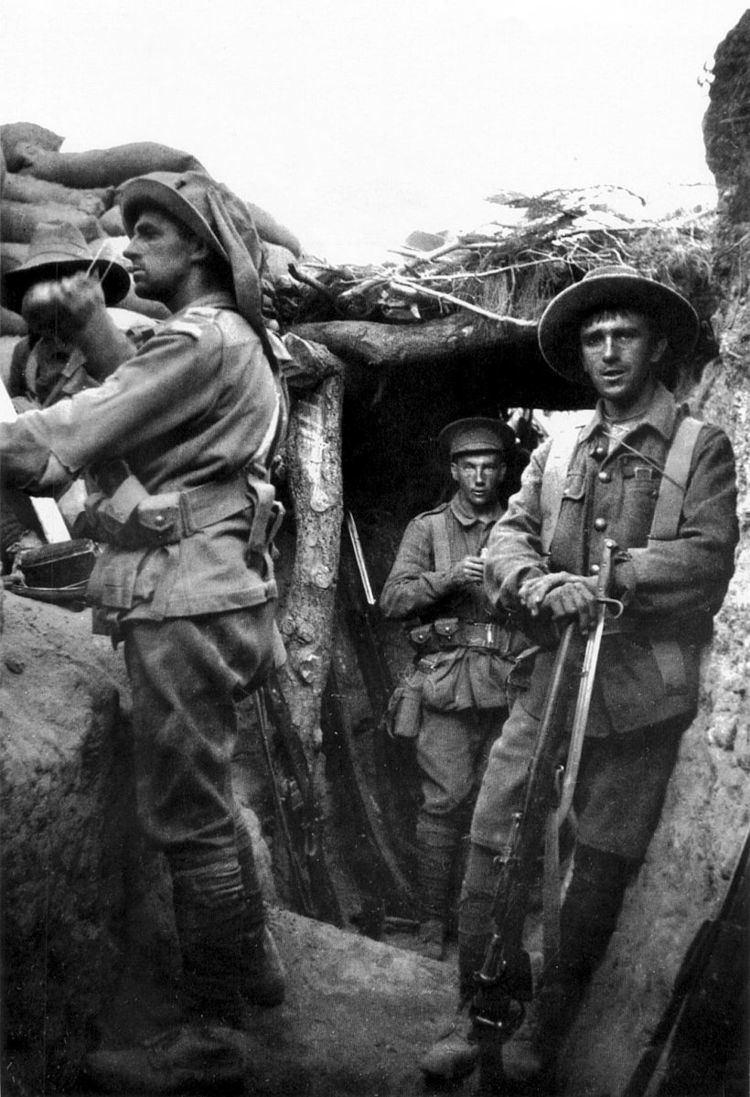 7th Battalion (Australia)