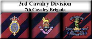 7th Cavalry Brigade (United Kingdom)