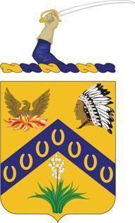 7th Cavalry Regiment