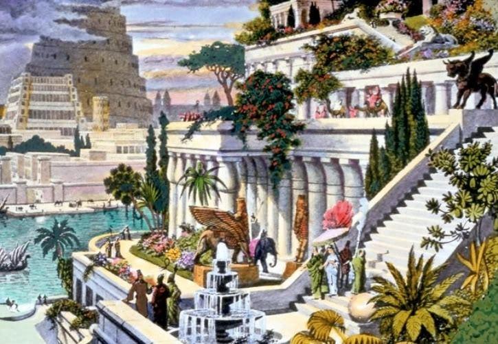 7th century BC