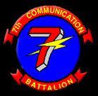 7th Communication Battalion