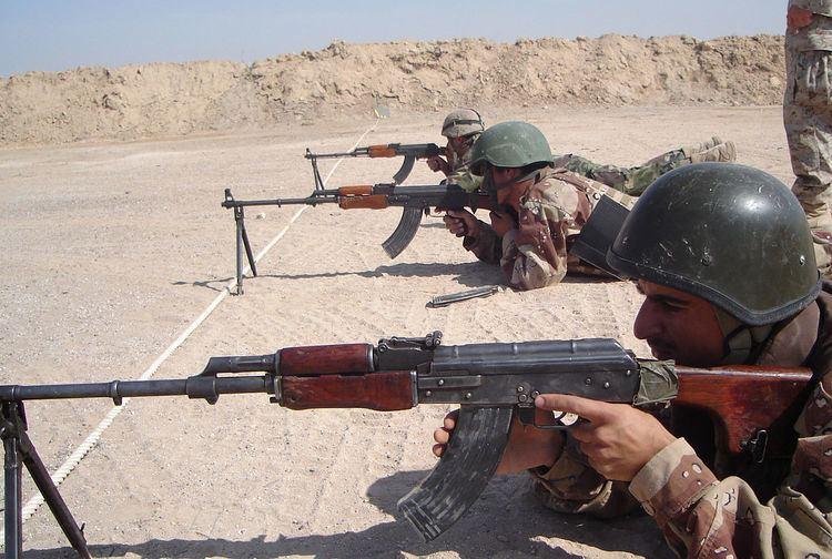 7th Division (Iraq)