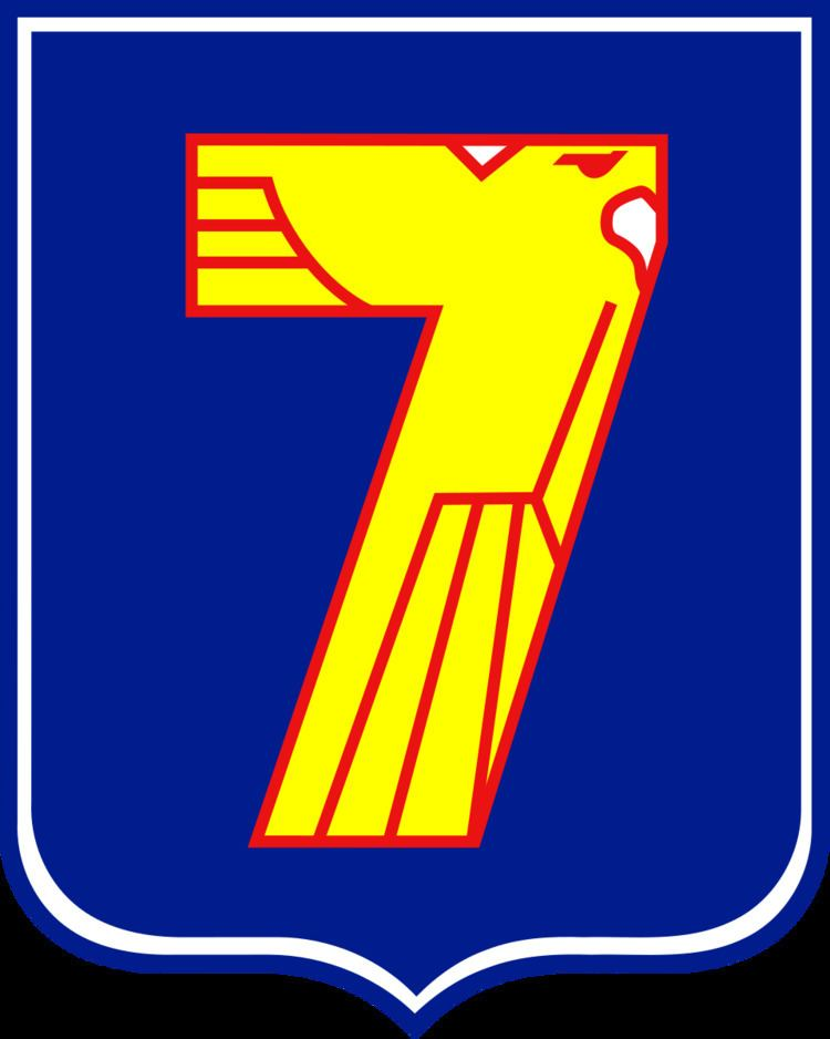 7th Division (South Vietnam)