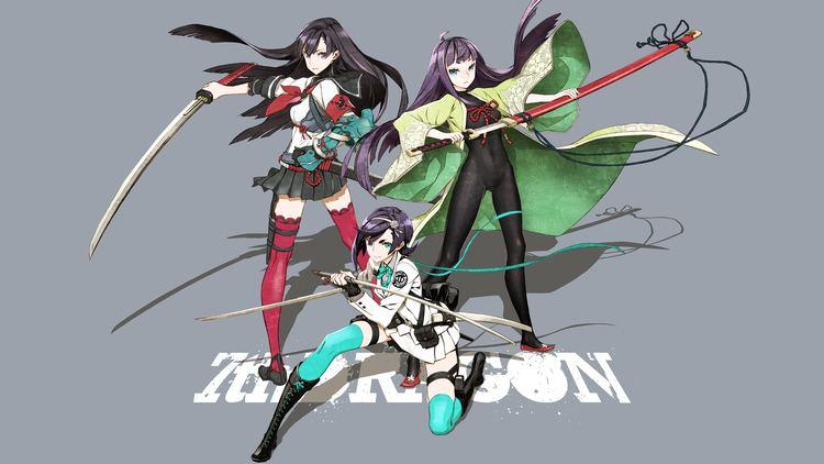7th Dragon 7th Dragon Zerochan Anime Image Board