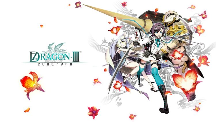 7th Dragon 7th Dragon III Code VFD Preview Lions and Tigers and Dragons Oh My