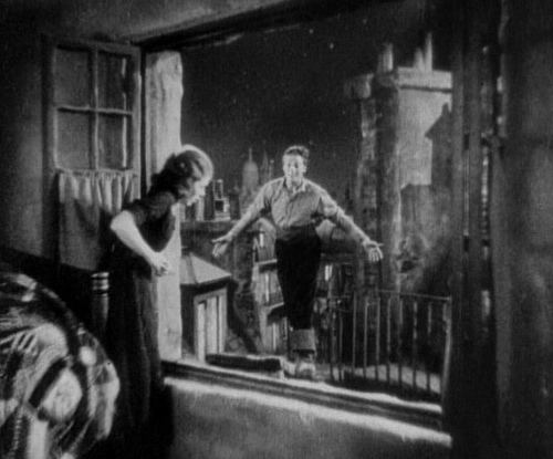 7th Heaven (1927 film) Streamline The Official Filmstruck Blog Above and Beyond 7th
