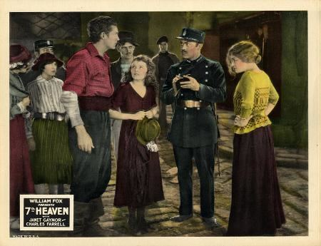 7th Heaven (1927 film) 7th Heaven 1927