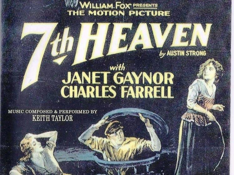 7th Heaven (1927 film) 7th Heaven Silent Movie Full Version YouTube