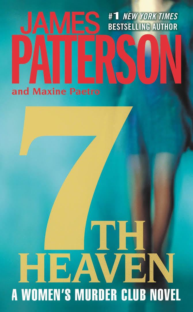 7th Heaven (novel) t0gstaticcomimagesqtbnANd9GcTkRosXqb8sgdk3Q