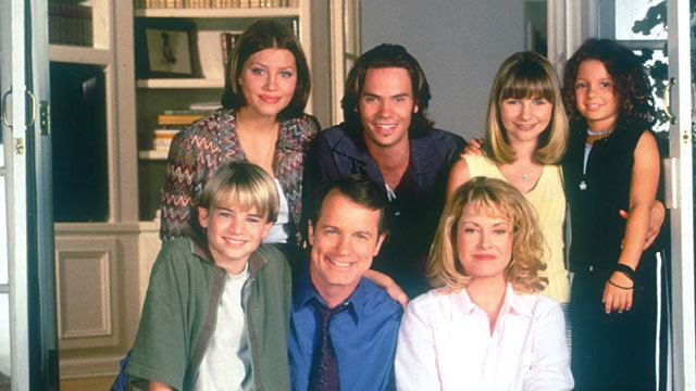 7th Heaven (TV series) 7th Heaven39 Stars Where Are They Now ABC News