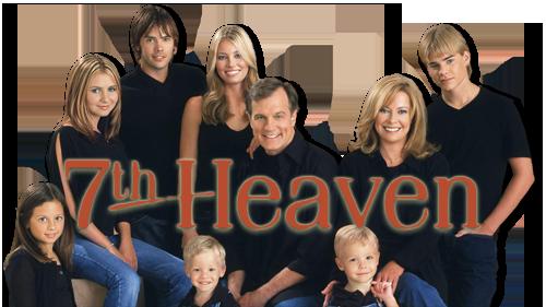 7th Heaven (TV series) 7th Heaven TV fanart fanarttv