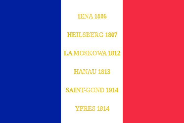 7th Hussar Regiment (France)