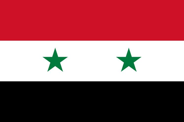 7th Infantry Division (Syria)