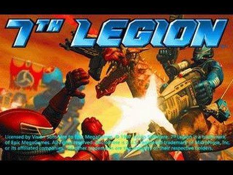 7th Legion (video game) 7th Legion How to InstallPlay on Mac WalkthroughTutorial YouTube