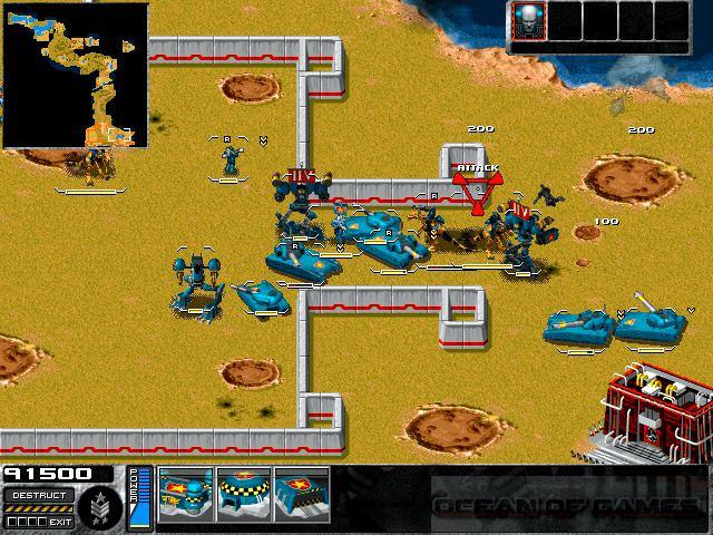 7th Legion (video game) 7th Legion Free Download