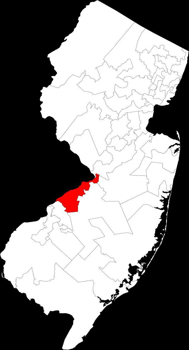 7th Legislative District (New Jersey)
