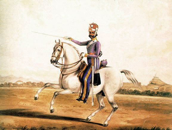 7th Light Cavalry