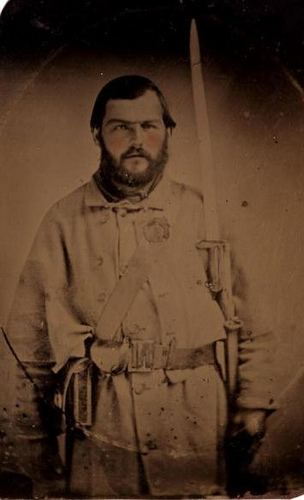 7th Maine Volunteer Infantry Regiment