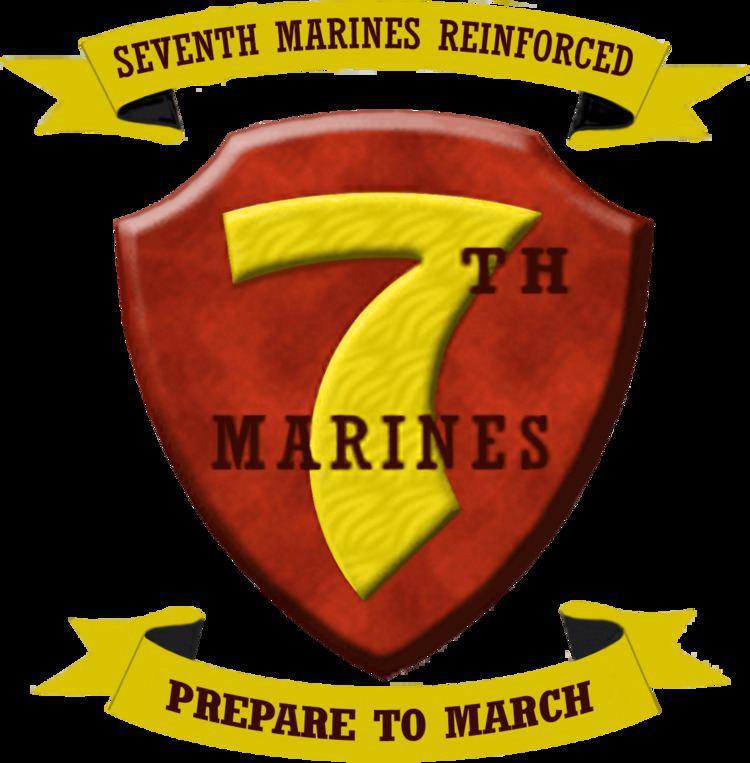 7th Marine Regiment (United States)