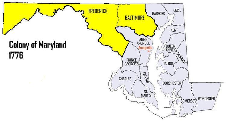 7th Maryland Regiment