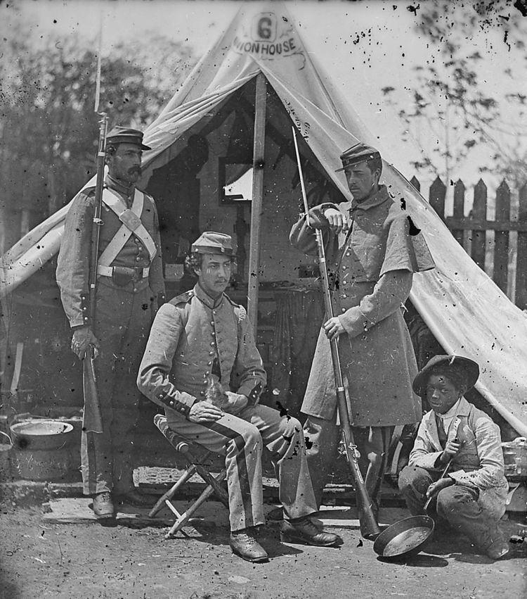 7th New York Volunteer Infantry Regiment