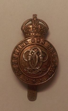 7th Queen's Own Hussars